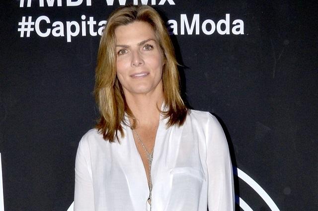 Montserrat Oliver desea limar asperezas con Kate del Castillo