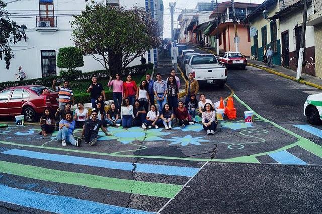 Montarán Bici Monumental en Atlixco para celebrar Día sin auto