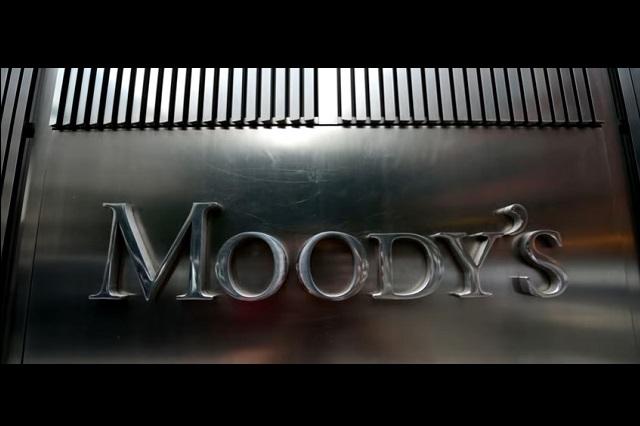 Moody's reduce a 0.9% el crecimiento de México, por coronavirus