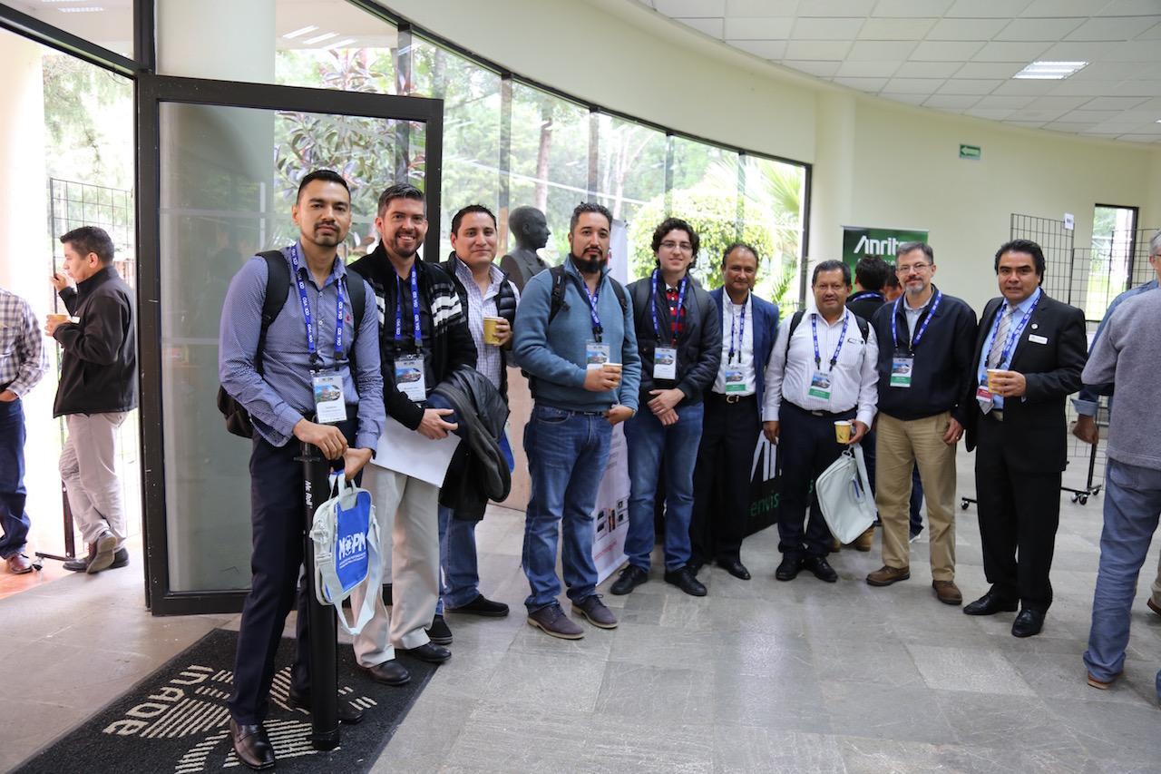 Inicia en el INAOE la 4ª Reunión Mexicana de Óptica y Fotónica
