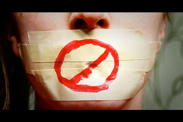 Advierten mordaza en ley poblana contra fake news