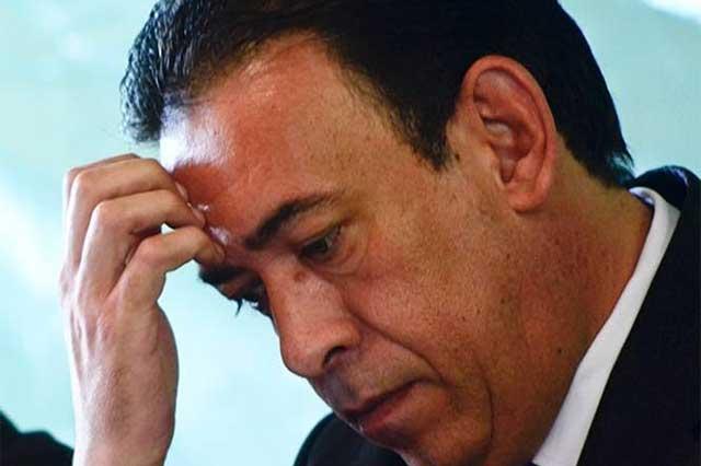 Difunden que Humberto Moreira habría negociado con capos