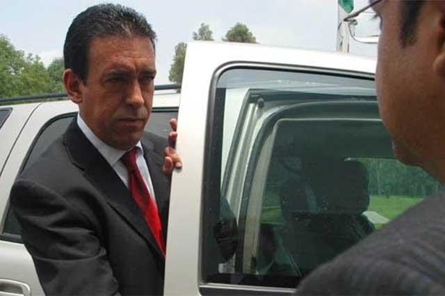 Juez español ordena devolverle el pasaporte a Humberto Moreira