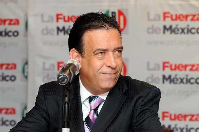 Moreira recoge su pasaporte en la Audiencia Nacional de Madrid