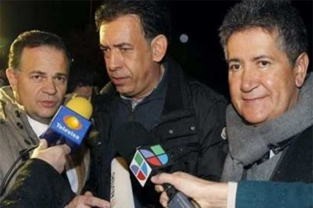 Moreira regresará a España cuando su maestro de tesis se lo pida