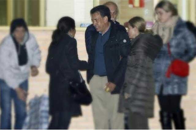 Juez considera que Moreira no cometió delitos en España