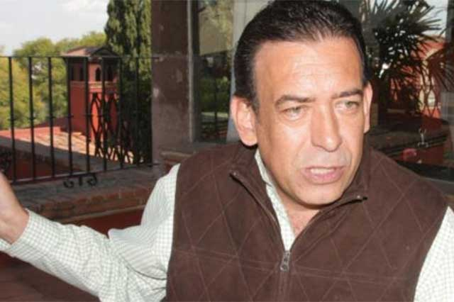 Juez español cierra el proceso en contra de Humberto Moreira