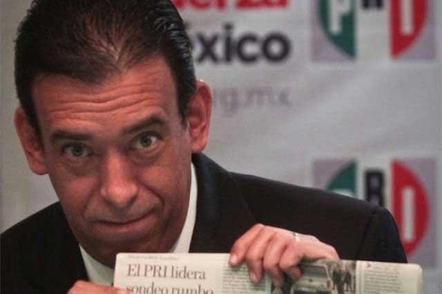 Juez español temía que Moreira escapará y destruyera pruebas