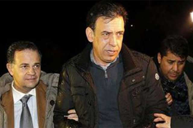 Embajada de México en España niega haber ayudado a Moreira