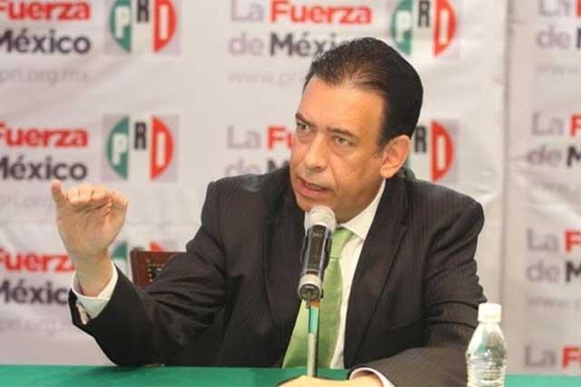 Denuncian Moreirazo con autos arrendados y aviones inexistentes