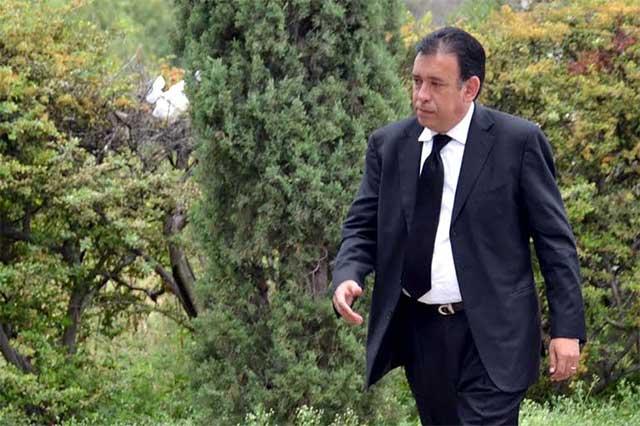 Juez libera a Moreira en España pero le quita el pasaporte