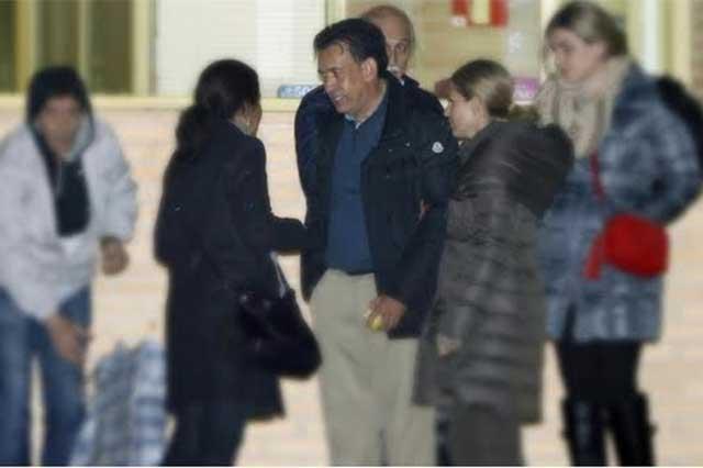 Moreira vence a la justicia española; el fiscal no apelará su libertad