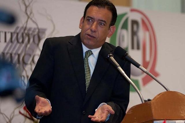 Multan con 500 mil pesos a empresa de Moreira que trabaja sin licencias