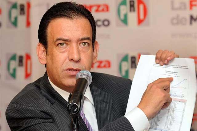 Publican que familiares de Humberto Moreira tiene una fortuna en Mónaco