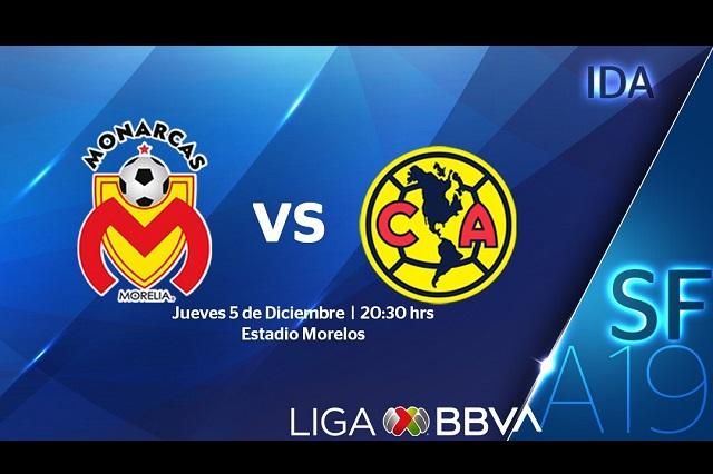 Foto / Cuenta oficial de la LIGA BBVA MX