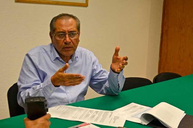 Nombran nuevo delegado de SCT en Morelos