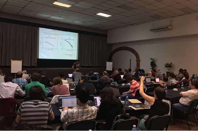 Científicos se reúnen en Morelos por avances del observatorio HAWC