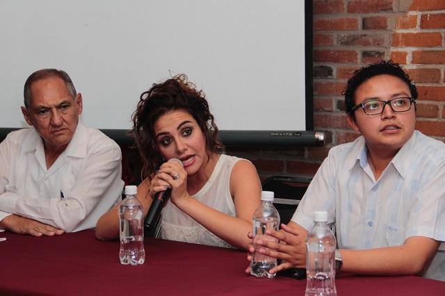 Puebla podría financiar sueños presidenciales de RMV: Salvatori