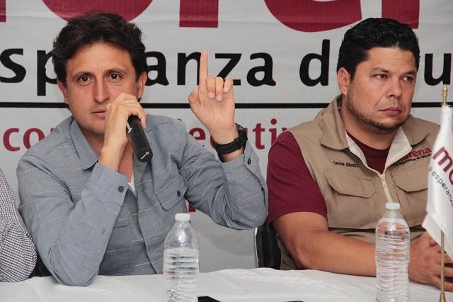 Va Morena a SCJN contra reforma que facilita protesta del Ejecutivo