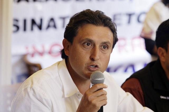 Garantiza Morena respeto a Gali en la instalación del Congreso
