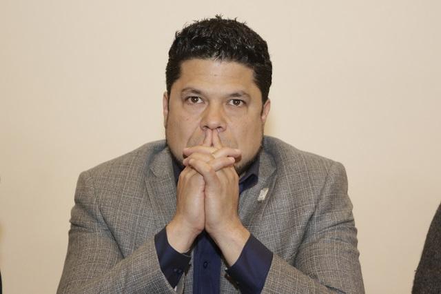 Partidos harán propuestas de interino; Almeida no va: Biestro