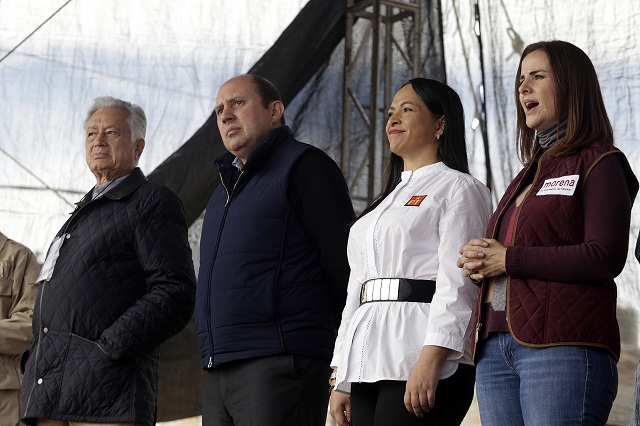 Postula Morena a cuñado de Moreno Valle para diputación federal por Puebla