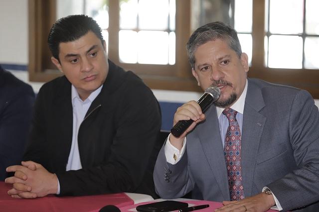 Con fraude, RMV pretende robar triunfo a Barbosa: dice Morena