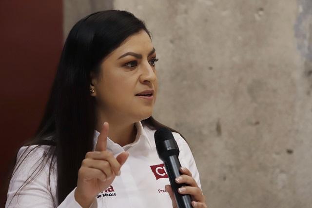 Los traidores de Morena ya están con la oposición: Rivera