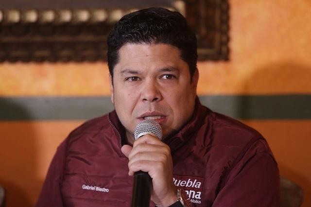 En una semana más, CEN Morena definirá delegado estatal