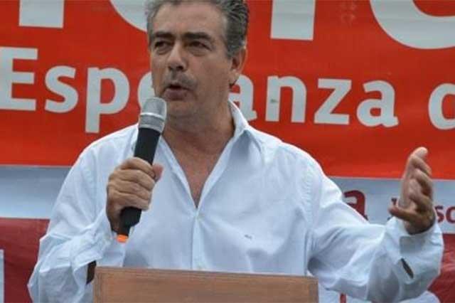 Morena condena el asesinato de su ex dirigente en Jalisco