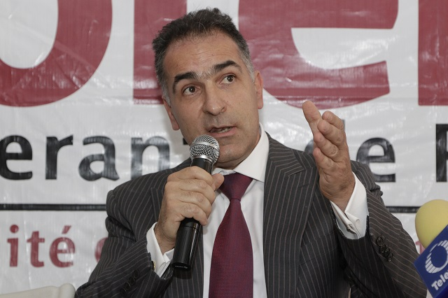 Gobiernos panistas aniquilaron el sistema de justicia estatal: Morena