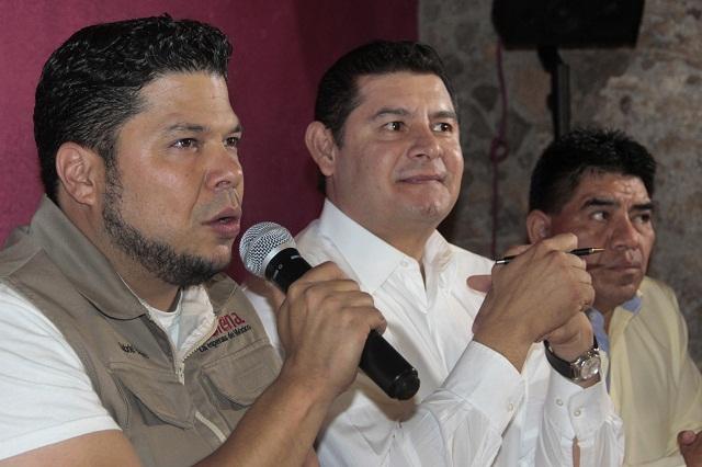Candidatos de Morena sí arrancarán campaña en Viernes Santo