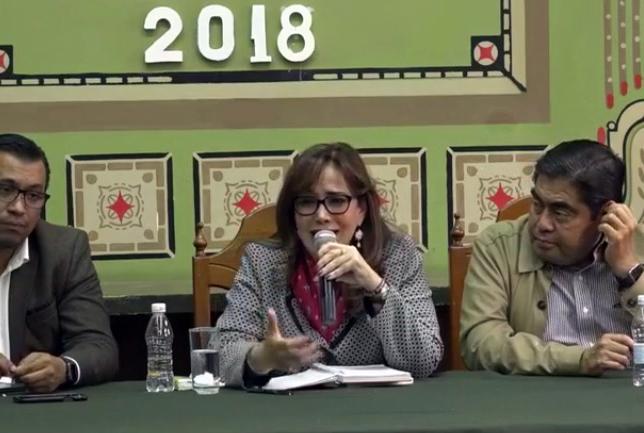 PAN quiere robarse elección de Puebla como en 2006: Polevnsky