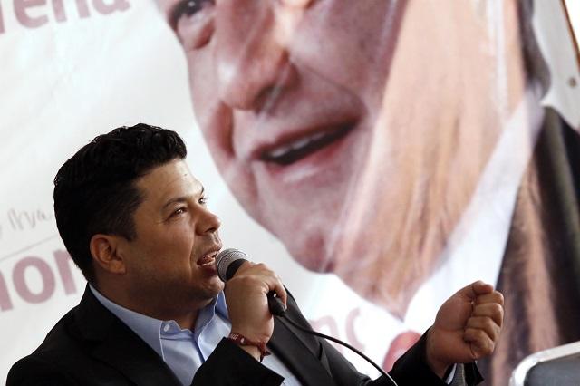 Morena hará marcaje a la promoción de RMV rumbo al 2018