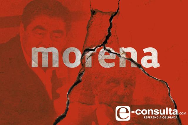 Reserva Morena por 5 años  encuesta a favor de Barbosa