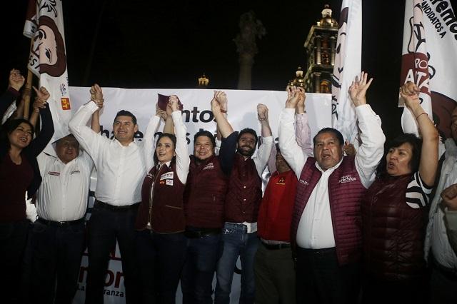 El Ayuntamiento ya presentó queja contra Morena en el INE