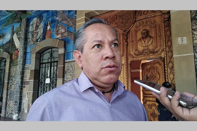 Decepciona desempeño de funcionarios a Morena Tehuacán