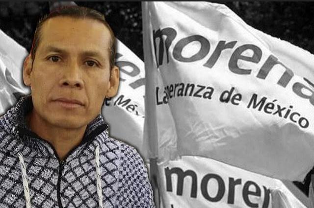 Morena expulsa a críticos de Barbosa y a quien apoyó a PSI