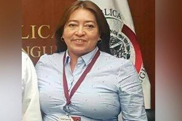 Isabel Lugo niega desfalco a Morena Puebla y acusa venganza de Bracamonte