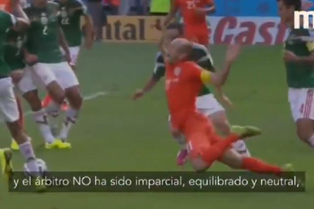 Morena utiliza a la Selección Mexicana para spot publicitario