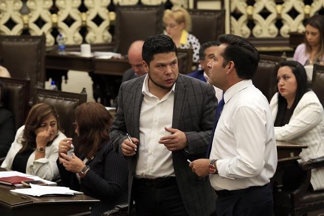 Por vetos de Gali, Morena, PES y PT plantean desaparecer poderes