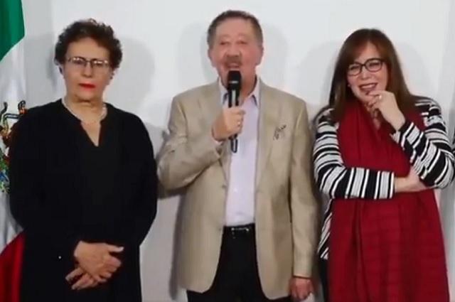 Morena acuerda elegir a su dirigencia con una encuesta