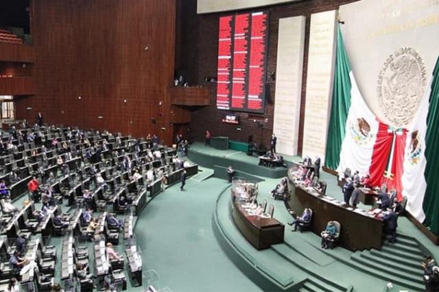 Morena y aliados serán mayoría simple en Cámara de Diputados