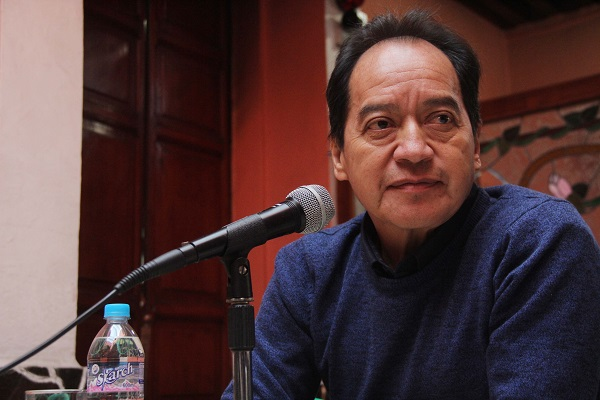 Congreso demanda a Semarnat vigilar operación de minera Almadem