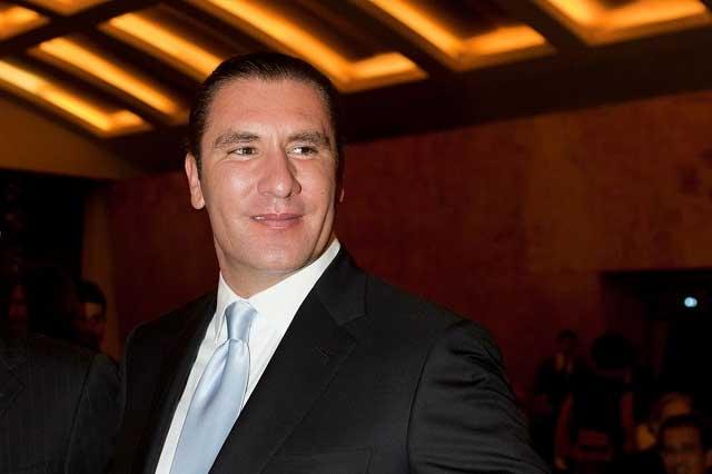 Sugiere Moreno Valle frente amplio en Comisión Permanente del PAN