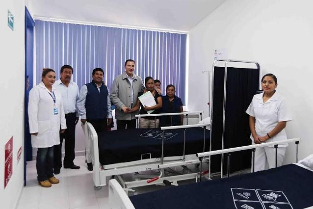 Construcción de museo de sitio en Tlacotepec, anuncia RMV