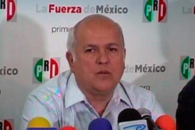 Fernando Moreno Peña, ex gobernador de Colima, va por una senaduría