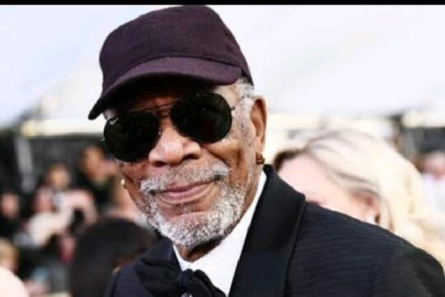 Morgan Freeman ofrece disculpa tras ser señalado por acoso y abuso sexual