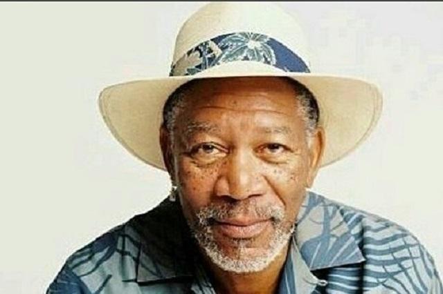 Morgan Freeman es señalado por 8 mujeres de acoso y abuso sexual