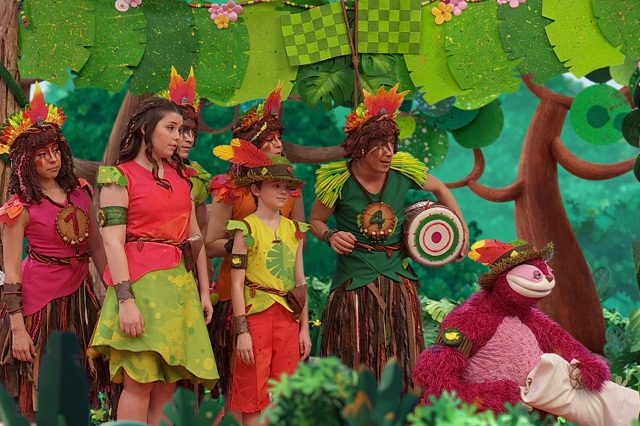 Disney Junior anuncia nueva temporada de Morko y Mali